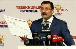 """""""İstanbul'da tüm oylar yeniden sayılsın"""""""