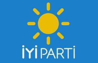 İYİ Parti İl Yönetimi istifa etti