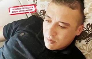 İzmir'deki korkunç cinayeti sağlık görevlilerine...