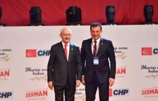 Kılıçdaroğlu: Sakin olun
