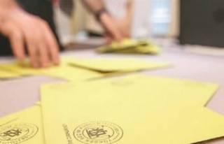 Maltepe'de oy sayımı hakkında yeni gelişme