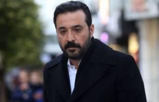 Mustafa Üstündağ Küçükçekmece sapığına ateş...