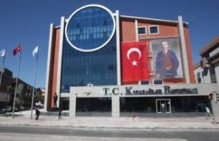 Usulsüzlük iddialarına Karabağlar Belediyesi'nden...