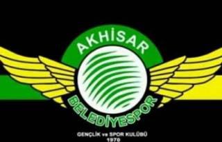 Akhisarspor'a büyük fırsat