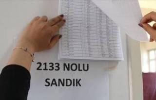 CHP satır satır kontrol etti: İşte sonuç...