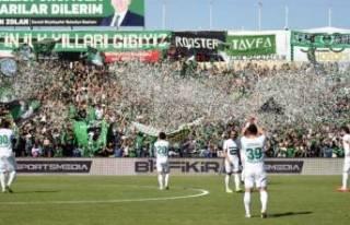 Denizlispor ve Gençlerbirliği Süper Lig'de!