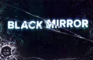 Geri sayım başladı! Black Mirror 5 Haziran'da...