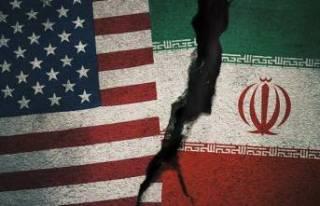 İran'dan ABD'ye tehdit: Vururuz!