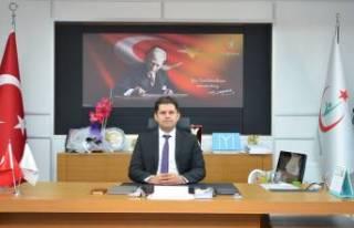 İşte İzmir'in yeni İl Sağlık Müdürü