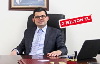 İZKA'dan İzmir'i kalkındıracak destek!