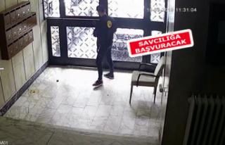 İzmir'de evlere Kocaoğlu adına mektup dağıtıldı