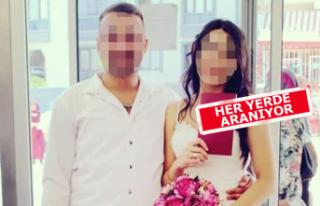 İzmir'de hamile eşini bıçaklayıp kaçtı