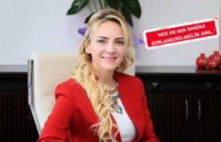 İzmir İl Sağlık Müdürü: Görevimin başındayım