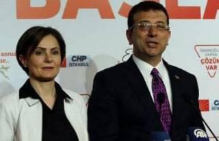 Kılıçdaroğlu'ndan İstanbul talimatı: Sadece...