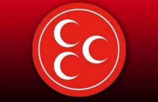 MHP'li belediye başkanı tutuklandı