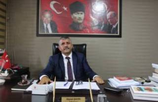 MHP İzmir İl Başkanı Şahin'den flaş açıklamalar