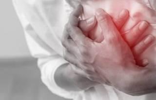 Susuzluk ve uykusuzluk kalp krizi nedeni!