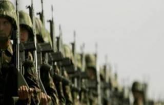 'Yeni askerlik sistemi teklifi' son şeklini...