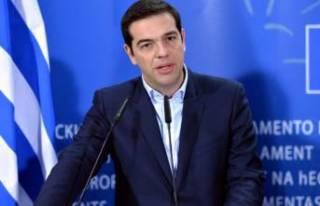 Yunanistan'dan Türkiye'ye 'ekonomik...