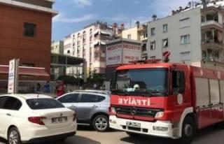 Antalya'da hastanede patlama: Ölü ve yaralılar...