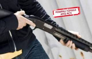 İzmir'de 'aldatma' cinayeti
