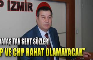 'İzmir'in İradesi Kongrelerimizde'