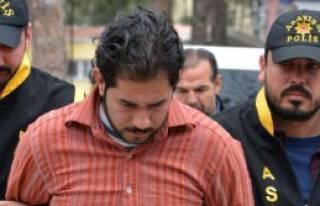 Suriyeli Kapkaççı Tutuklandı