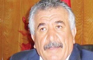 Selim Sadak görevinden alındı!