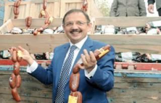 'Kayseri' Davasını Kılıçdaroğlu Kazandı