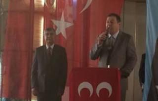 MHP'de Kongreler Tam Gaz!