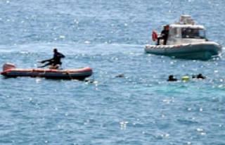 Ege'de Tekne Battı:24 Ölü