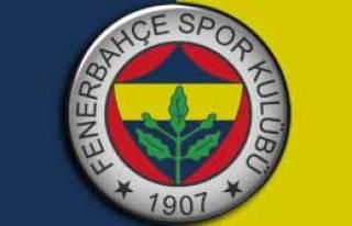 Fenerbahçe'den Tepki