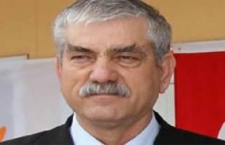 'Asgari Ücretin Net 1,800 Lira Olması Şarttır'