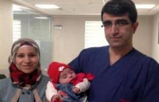Çocuk Özlemi Miray Bebekle Bitti