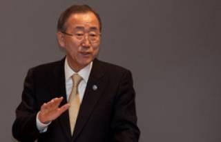 BM Diplomatik Çözüm İstedi