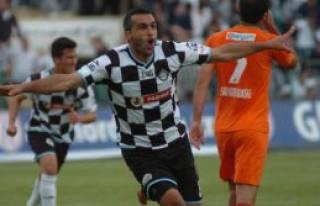 Altay'dan Murat'a Transfer Teklifi