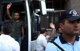 KCK'da 22 Tutuklama Daha Geldi