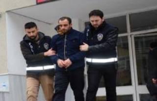 Liseli Kızı Tacizden Tutuklandı