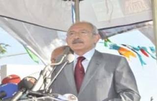Kılıçdaroğlu, Açılış Gerçekleştirdi