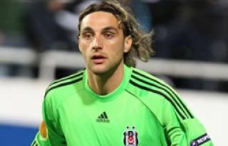 Hakan Arıkan Antalyaspor'da