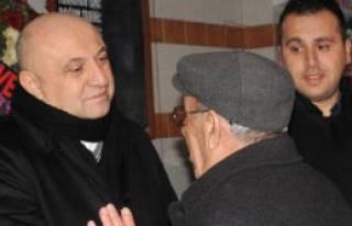 Sinan Engin'in Babası Yalova'da Toprağa Verildi