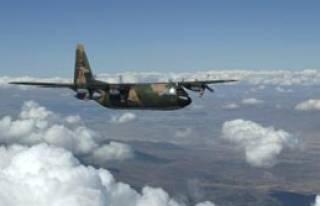 Yunan Uçağı Sınır İhlali Yaptı!
