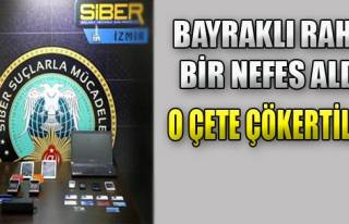 ATM Fareleri Yakayı Ele Verdi!