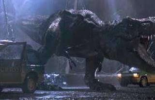 Jurassic Park Yakında Vizyonda