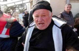 68 Yaşında 3 Kilo Eroinle Yakalandı