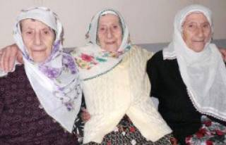 Yaşlı Üçüzler, Emine Erdoğan'la Tanışmak İstiyor
