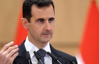 Suriye İle Savaşa Doğru mu?