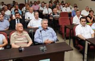 Karşıyaka'dan Bir İlk: Esnaf Meclisi