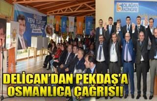 AK Parti İzmir'de Kongreler Tam Gaz!