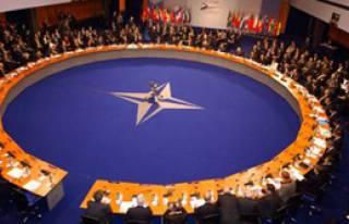 Dünya'nın Gözü NATO'da